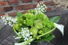 Bouquet de demoiselle (2)