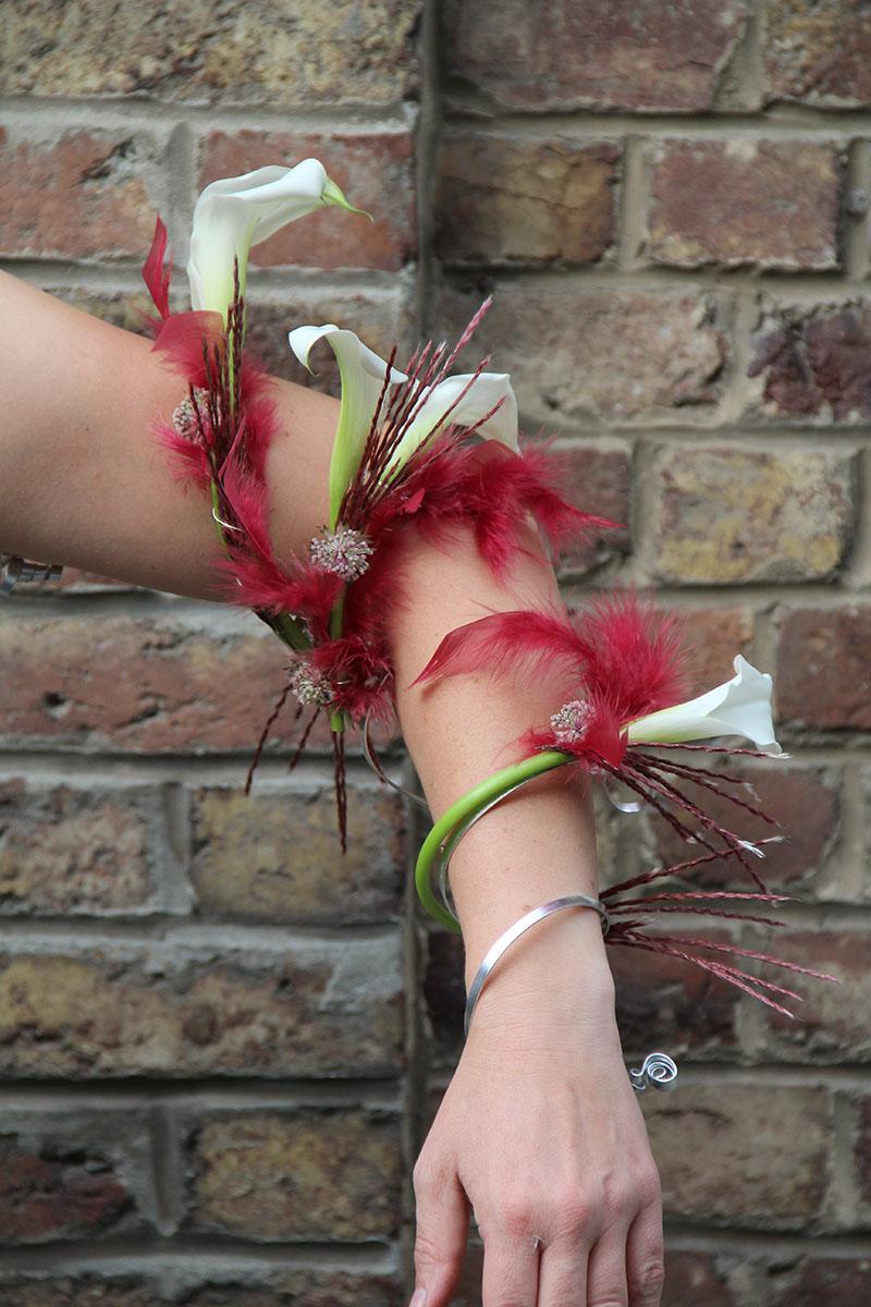 Bouquet de mariée bracelet (3)