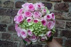 Bouquet de mariée Roses (7)