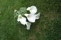 Bouquet de mariée callas (3)